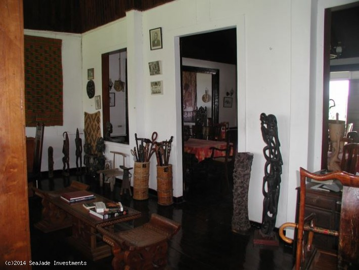 Belle Garden, Richmond Great House RS187